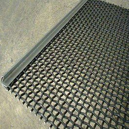 Crimped Wire Mesh